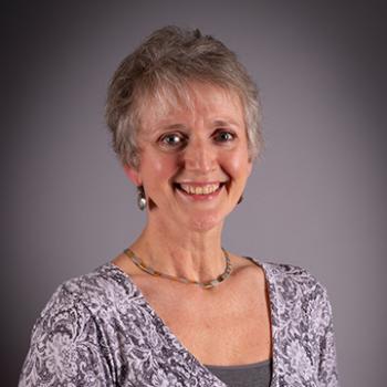 Julia Attwell